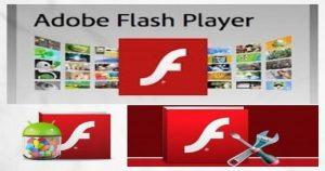 para que sirve adobe flash player