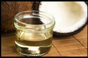 para que sirve el aceite de coco