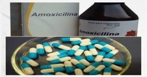 para que sirve la amoxicilina