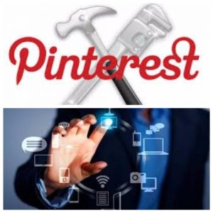servicios que ofrece pinterest