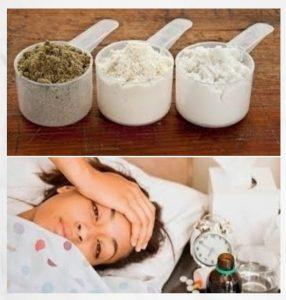 Precauciones de la glutamina