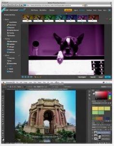 herramientas de photoshop