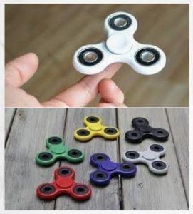 para que sirve el spinner