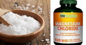 para que sirve el magnesio