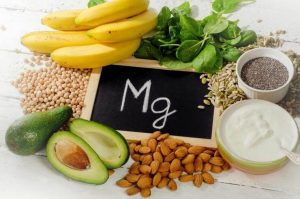 caracteristicas de magnesio
