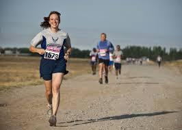 importancia de correr