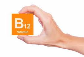 para que sirve la vitamina b12