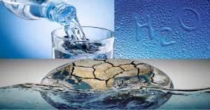 para que sirve el agua